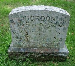 Joseph Pearley Gordon