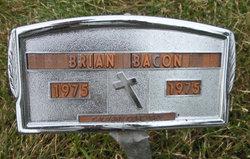 Brian Bacon