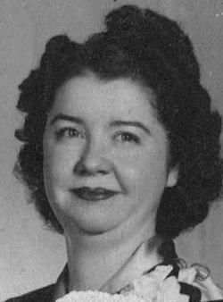 Ruth Clara <i>Cruse</i> Minter