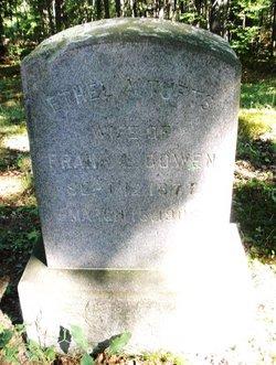 Ethel A. <i>Tufts</i> Gowen