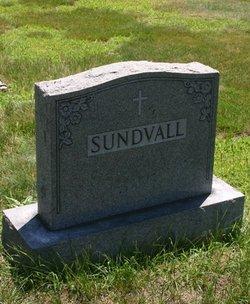Ludvig Sundvall
