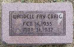 Wandell Fay Craig