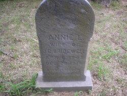 Annie E. Bridewell