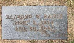 Raymond William Raible