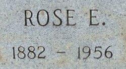 Rose Ella <i>Veal</i> Alexander