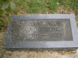 Isaac Jacob Armstrong