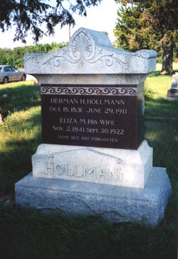 Herman Heinrich Hollmann