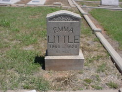 Emma <i>Brown</i> Little