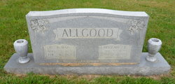 Beulah <i>Lowder</i> Allgood