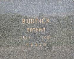Nathan Budnick