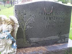 Charles Douglas Armstrong