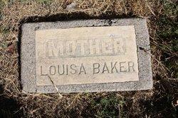 Louisa Baker