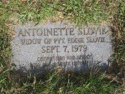 Antoinette Slovik