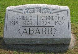 Daniel Carl D.C. Abarr