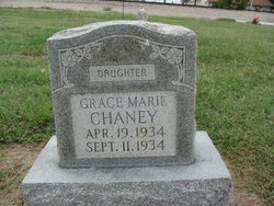Grace Marie Chaney