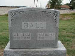 William Ball