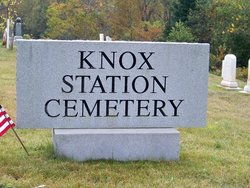 Knox Station Cemetery