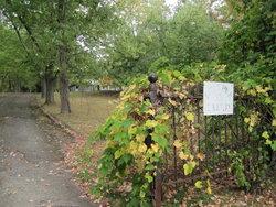 Beth Tephilah Cemetery