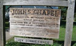 Johns Chapel Cemetery