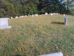 Elk Spur Cemetery