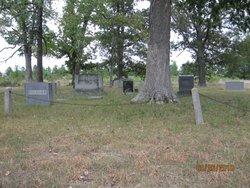 Falkner Family Cemetery (W.A. Falkner/Toney)