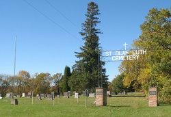 Saint Olaf Lutheran Cemetery