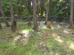 Benders Burial Ground