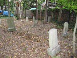 Elbert Hegeman Cemetery
