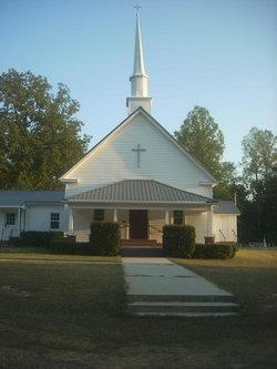 Loco Baptist Church Cemetery