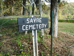 Sayre Cemetery
