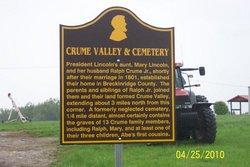 Crume Cemetery