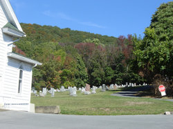 Saint Pauls Reformed Church Cemetery