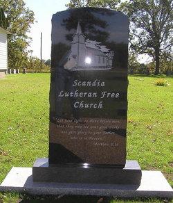 Scandia West Cemetery