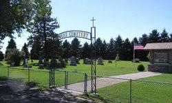 Aeneas Lutheran Cemetery