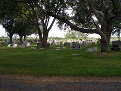 Premont Cemetery