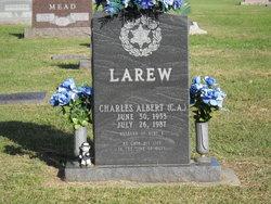 Charles Albert LaRew