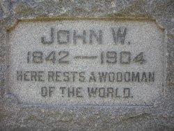 John W Browning