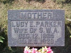 Lucy <i>Parker</i> Allen