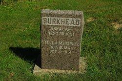 Estella May <i>Sterner</i> Burkhead