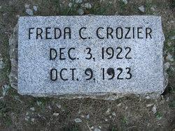 Freda C. Crozier