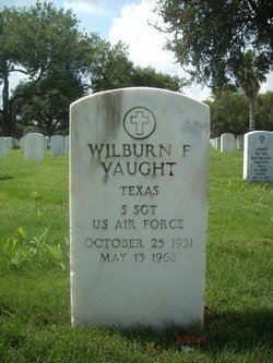 Wilburn F Vaught