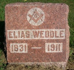 Elias Weddle