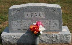 Elmer L. Craig
