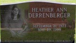 Heather Ann Derrenberger