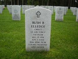 Rush Barton Elledge