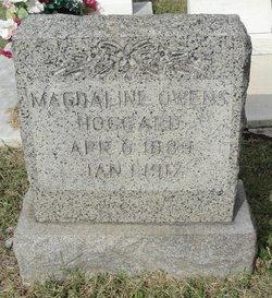 Magdalene <i>Owens</i> Hoggard