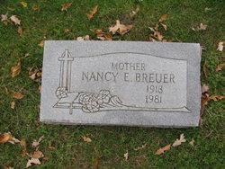 Nancy Elizabeth Breuer