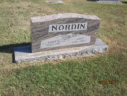 Esther M <i>Horn</i> Nordin