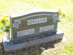 Kathleen Beatrice <i>McKay</i> Dillin
