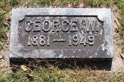 George William Polsfuss